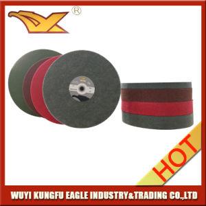 250X50mm Nylon Wheel Non Woven Polishing Wheel (12P) pictures & photos