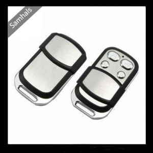 Rolling Curtain Remote Control Used for Car Lock Alarm Fixed Frequency Mini Remote Controller (SH-FD089) pictures & photos
