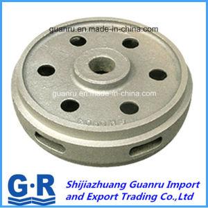 Diameter 200-1100 Cast Steel Wheel (CNC machining) pictures & photos