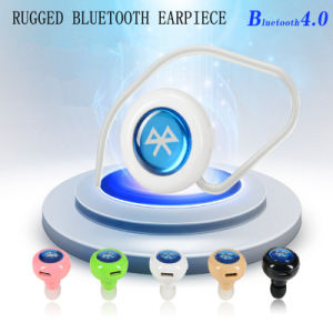 European S530 Mini Style Bluetooth Earphone Wireless in Ear V4.0 Stealth Earphone Handfree for All Phone pictures & photos