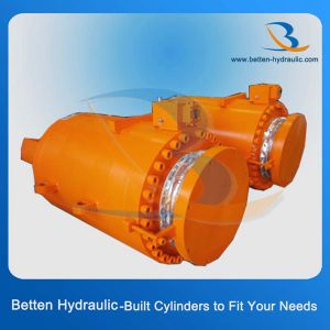 Metal Extrusion Press Hydraulic Cylinder pictures & photos