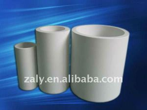 Round/Hexagonal/Oval Shape High Alumina Ceramic Tube pictures & photos