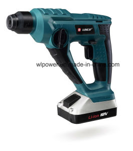 18V Cordless Rotary Hammer Lithium Power Tool pictures & photos