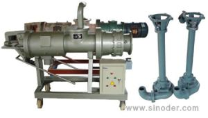 Solid Liquid Separator Dewatering Machine Apply for Animal Manure pictures & photos