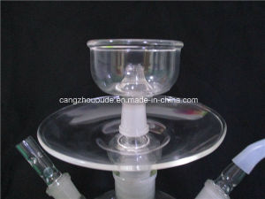 New 2016 Borosilicate Glass Hookah Pipes pictures & photos