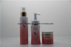 Top Quality Plastic Pet Skin Care Use Cream Jar pictures & photos