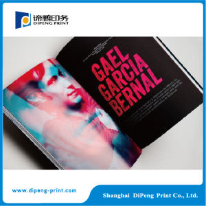 Four Color Paper Book Printing pictures & photos