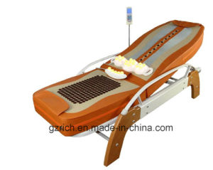 High Quality Thermal Jade Massage Bed pictures & photos