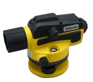 China Made Cheap Price Auto Level Al12 Total Station pictures & photos