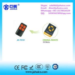 Dcmoto Compatible Rolling Code Remote Control pictures & photos