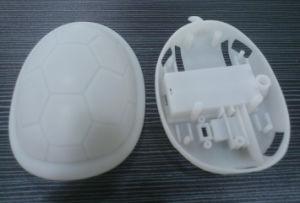 Car Parts Use CNC Plastic Process Machining pictures & photos
