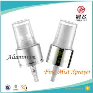 24/410 Aluminum Fine Mist Sprayer with Big Dosage Big Cap or Small Cap