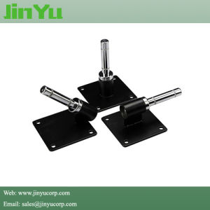 Wall Mount Bracket Base for Outdoor Flying Flag pictures & photos