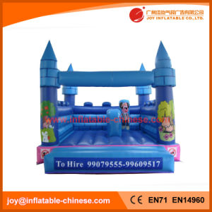 New Design Inflatable Bouncy Jumping Castle for Popular Carton (T2-211) pictures & photos