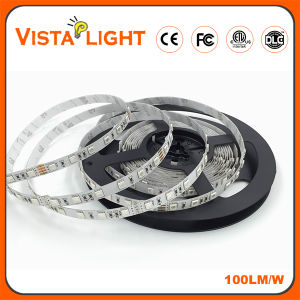 Waterproof 14.4W/M SMD 5050 Multi Color LED Strip Light pictures & photos