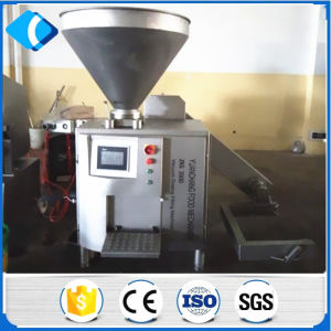 Meat Processing Machine/Meat Processing Machinery/Sausage Processing Machine/Sausage Making Machine Zsj pictures & photos