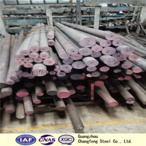 SAE52100/GCr15/EN31/SUJ2 Special Mould Steel Round Bar in good quality pictures & photos