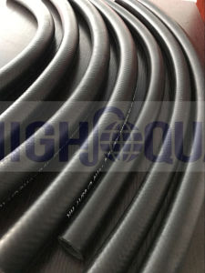 Smooth Surface Rubber Fuel Dispensing Hose Gasoline Hose pictures & photos
