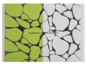 Hot Sale PVC Panels in Algeria 25cm Width pictures & photos
