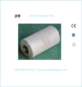 Aluminum Copper Extruded Fin Tube for Heating, Cooling and Drying pictures & photos