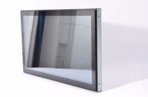 "15.6"" POS Pcap Desktop Touch Screen Monitor/I3/I5/I7 CPU pictures & photos"