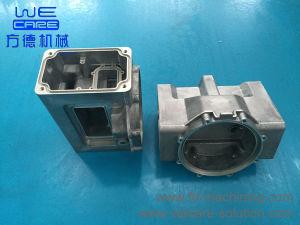 OEM & ODM Pressure Aluminum Alloy Die Casting