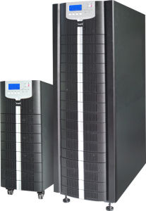 10-40kVA (380V/400V/415V) Ht33 Series Tower Online UPS pictures & photos