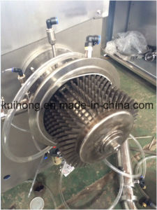 Kh-600 Automatic Cake Mixer Commercial/Automatic Inflation Mixer pictures & photos