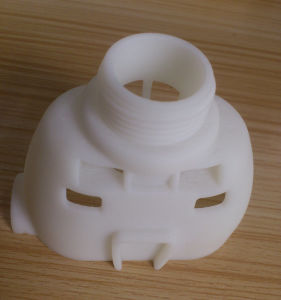 Customized CNC Machining Plastics Spare Parts Used on Indusctrial Equipment pictures & photos