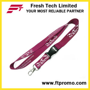 Promotional Gift Cheap Sport Polyester Lanyard pictures & photos