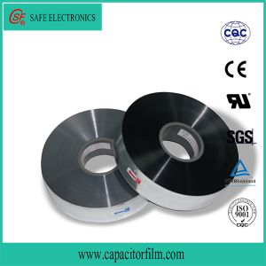 Aliminum High Square Resistance Metallized Mylar Film pictures & photos
