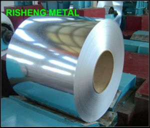 Gl Gi Hot DIP Galvalume Steel Coil pictures & photos