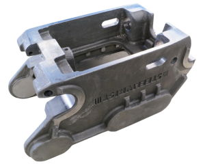 ISO 9001 OEM Manufacturer Metal Precision Iron Casting pictures & photos