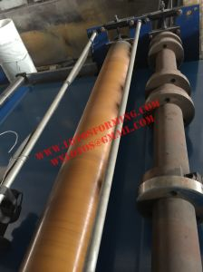 PPGI Color Coated Sheet Cut to Length Machine Line pictures & photos