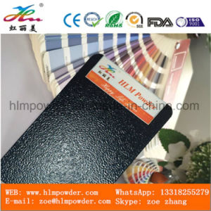 Indoor Use Epoxy Polyester Powder Coating for Decoration with FDA Certification pictures & photos