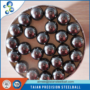 "Factory Top Quality AISI1010 Carbon Steel Ball Bearing Ball 25.4mm 1"" pictures & photos"
