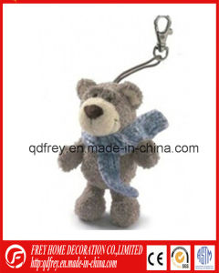 China Supplier for Mini Keychain Plush Toy pictures & photos