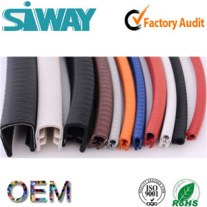 Any Shaped Rubber Extruded Foam EPDM Material Seal Sealing Strip for Windows and Doors pictures & photos