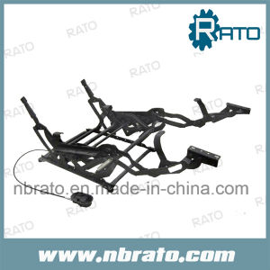 4311 Single Manual Furniture Chair Recliner Mechanism