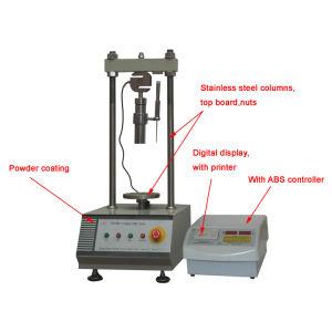 STCBR-3 Digital Cbr Tester (California Bearing Ratio) pictures & photos