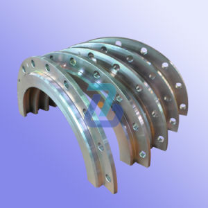 Machining Parts with Turning, Milling and Drilling pictures & photos