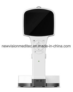 Portable Digital LED Slit Lamp pictures & photos