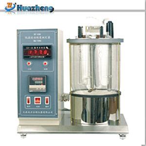 ASTM D445 Petroleum Products Asphalt Digital Low Temperature Kinematic Viscometer pictures & photos