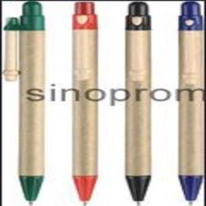 Custom Paper Ball Pen Promotional Ball Pen (YM036)