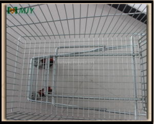 Caddie Supermarket Shopping Cart Mjy-Std210 pictures & photos
