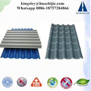 Anti-UV Water Fire Proof ASA Coated Roof Tile Tiles & Accessories pictures & photos