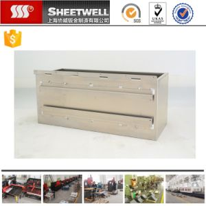 Electric Control Cabinet and Sheet Metal Enclosure pictures & photos