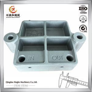 OEM Chinese Supplier Aluminum Die Casting Block pictures & photos
