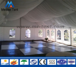 Large Outdoor White PVC Aluminum Frame Wedding Party Event Marquee Tent pictures & photos