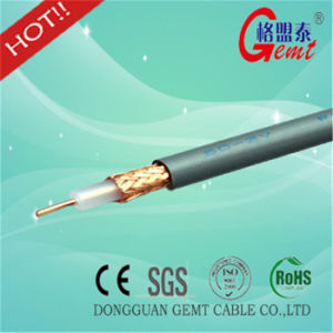 CCTV Cable Siamese Cable Antenna Cable Coaxial Cable pictures & photos
